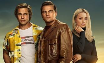 Tenkrát v Hollywoodu: V plánu je rovnou čtyřhodinová verze | Fandíme filmu