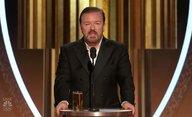 Zlaté glóby: Celebrity přišly kázat a snášet posměšky za to, že příliš kážou   Fandíme filmu