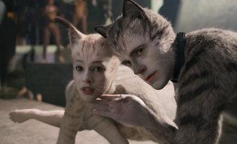 Zlaté maliny 2020: V hollywoodských anticenách posbíraly děsivé Cats, co mohly | Fandíme filmu