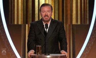 Zlaté glóby: Celebrity přišly kázat a snášet posměšky za to, že příliš kážou | Fandíme filmu