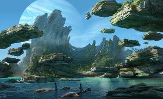 Avatar 2 odhaluje fantastickou podobu vodního světa | Fandíme filmu