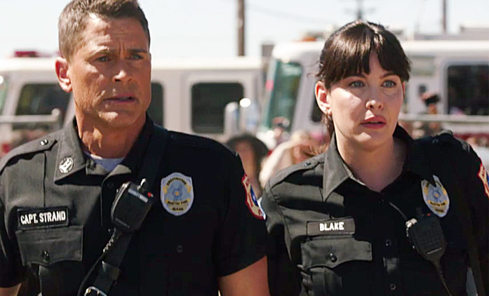 9-1-1: Lone Star - Trailer představuje záchranářský seriál s Liv Tyler | Fandíme seriálům