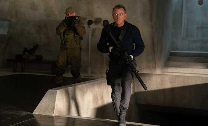 Není čas zemřít: Závěr Craigovy bondovské éry zhudební famózní Hans Zimmer   Fandíme filmu