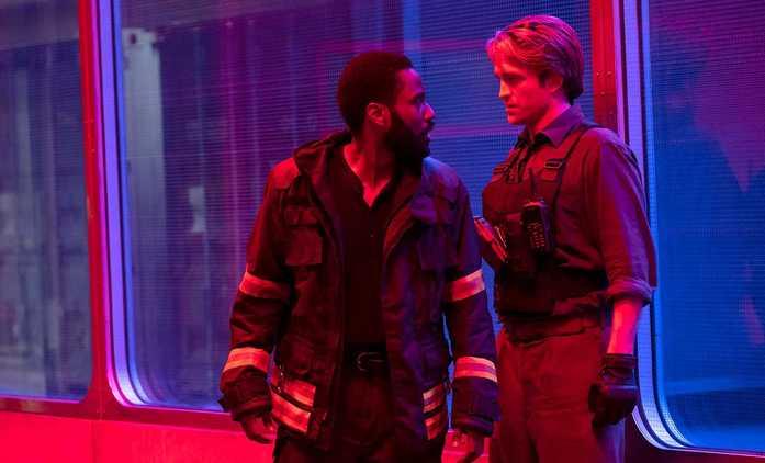 Box Office: Kino po světě otevírají. Vrátí tam Tenet lidi? Doma vede Scoob! | Fandíme filmu