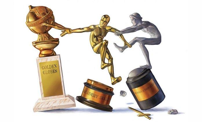 Oscar 2020: Herci, režiséři, scenáristé a producenti odhalili, které filmy podporují | Fandíme filmu