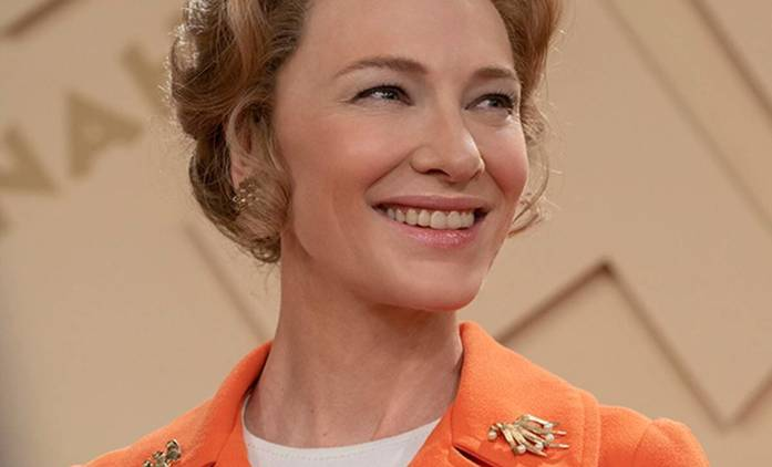 Mrs. America: Cate Blanchett jde po krku feministkám v další ukázce | Fandíme seriálům