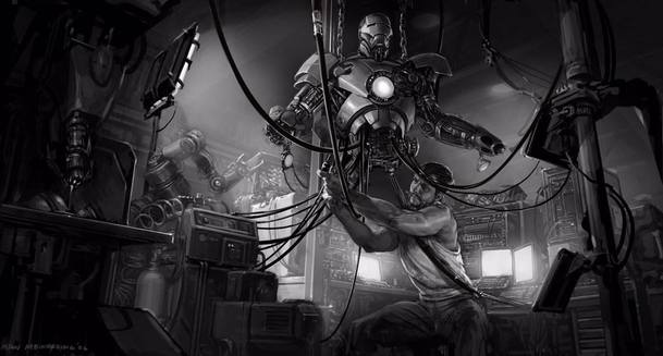 Vrátí se Robert Downey Jr. k Marvelu? Nikdy neříkej nikdy   Fandíme filmu