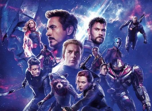 Avengers: Endgame: Tonyho poslední slova měla být původně jiná | Fandíme filmu