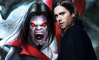 Morbius: Film je údajně napojen na MCU | Fandíme filmu