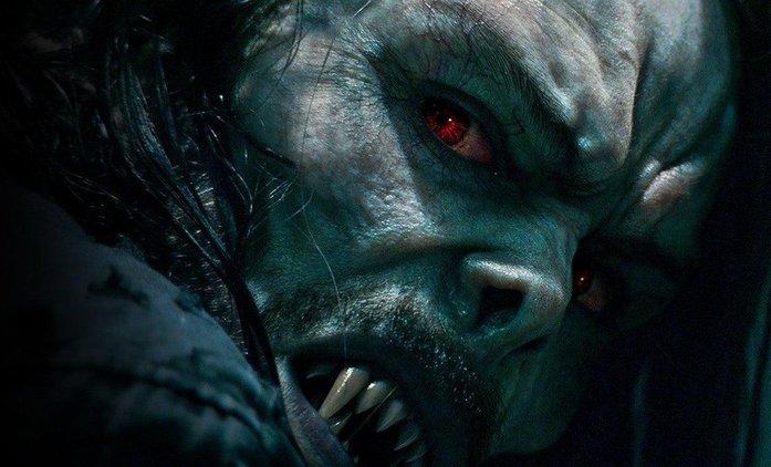 Morbius krom Spider-Mana bude zřejmě odkazovat také na Venoma | Fandíme filmu