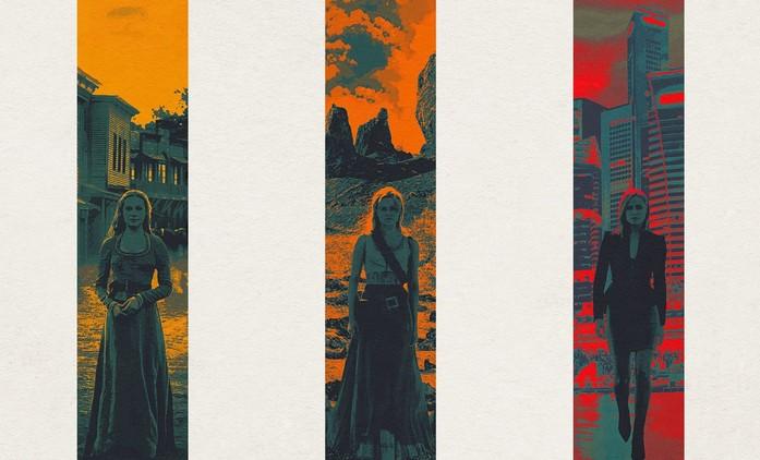 Westworld 3: Známe datum premiéry a kompletní obsazení | Fandíme seriálům