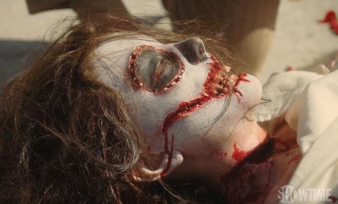 Penny Dreadful: City of Angels - Trailer na spin-off hororového seriálu Penny Dreadful | Fandíme seriálům