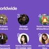 10 herců, o kterých se v roce 2019 nejvíce tweetovalo | Fandíme filmu