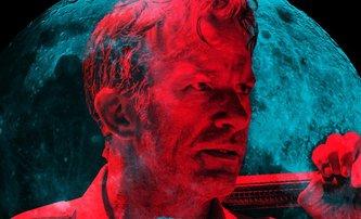 Hunter's Moon: Thomas Jane svádí nerovný souboj s vlkodlakem | Fandíme filmu
