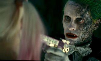 Sebevražedný oddíl: Závěr s Jokerem měl být výrazně odlišný | Fandíme filmu
