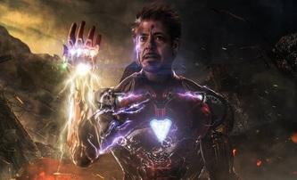 Robert Downey Jr. znovu potvrzuje, že návrat v roli Iron Mana je nepravděpodobný | Fandíme filmu