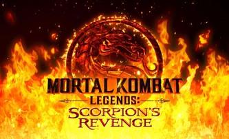Mortal Kombat Legends: Scorpion's Revenge - Animovaný film dorazí letos | Fandíme filmu