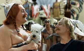 Asterix & Obelix: The Silk Road: Další dobrodružství Galů bude na evropské poměry zatraceně drahé | Fandíme filmu
