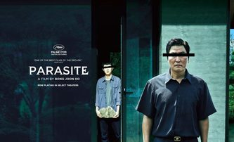 Můžeme čekat Marvel film od režiséra Oscary vynášeného Parazita? | Fandíme filmu