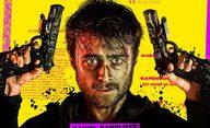 Guns Akimbo: Další porce šíleností s Danielem Radcliffem v novém traileru | Fandíme filmu