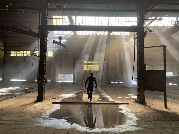 The Falcon and The Winter Soldier: Natáčení marvelovky pozdrželo zemětřesení | Fandíme filmu