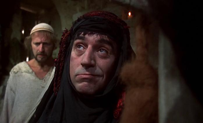 Zemřel komik a režisér Terry Jones z legendárních Monty Pythonů | Fandíme filmu