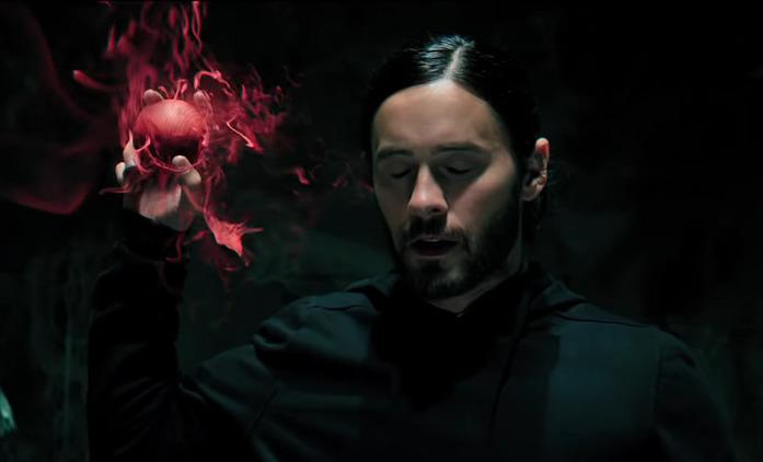 Morbius: Scénář očekávané komiksovky dle Jareda Leta nebyl nejlepší | Fandíme filmu