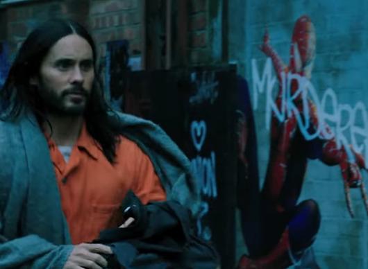 Morbius není součást provázaného světa Marvelu | Fandíme filmu