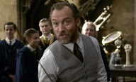 Jude Law a další potterovští herci převyprávějí Bajky barda Beedleho | Fandíme filmu