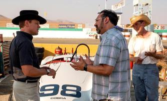 The Force: Matt Damon natočí další film s režisérem Le Mans '66 | Fandíme filmu