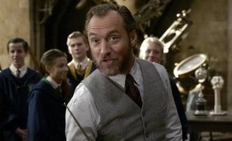Fantastická zvířata: Jak dostal Brumbál školení od samotné autorky Harryho Pottera | Fandíme filmu