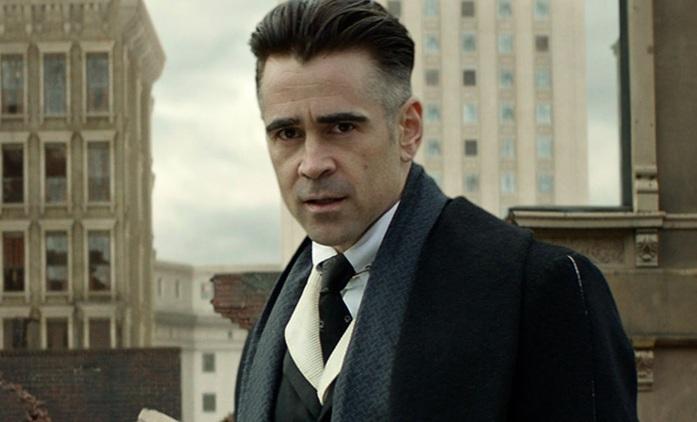 The Batman: Colin Farrell pro roli Tučňáka ještě změní vzhled | Fandíme filmu