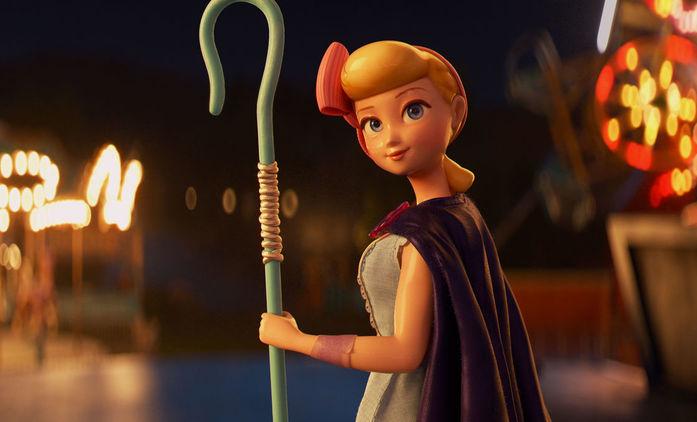 Lamp Life: Nový kraťas ukazuje, co bylo před Toy Story 4. Pusťte si trailer | Fandíme filmu