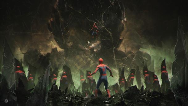 Spider-Man 3: Tom Holland má skákat z filmu do filmu, ať se navzdory krizi stihne premiéra   Fandíme filmu
