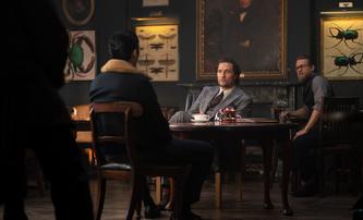 Box Office: Gentlemani, Mizerové a váleční hrdinové | Fandíme filmu