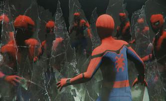 Disney vyrábí robotického Spider-Mana v životní velikosti. Můžete jej potkat | Fandíme filmu