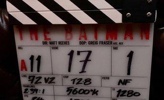 The Batman má v Británii povoleno obnovit natáčení zastavené koronavirem | Fandíme filmu