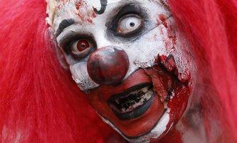 Clownpocalypse: Režisér Hostelu chystá svět děsivých klaunů | Fandíme filmu