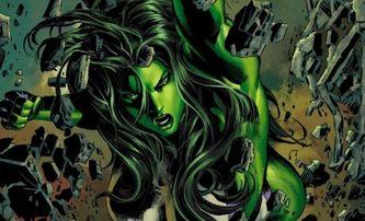 She-Hulk: Kdy se mají začít točit dobrodružství Hulkovy sestřenky   Fandíme filmu