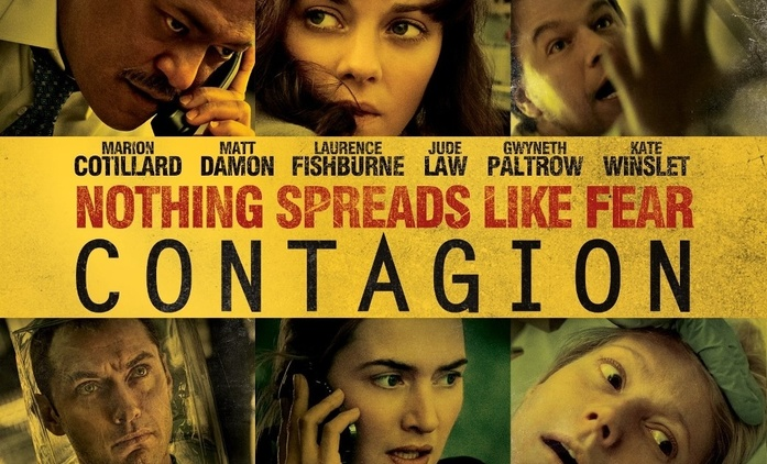 Nákaza je během hrozby koronaviru mezi top  filmy na iTunes | Fandíme filmu