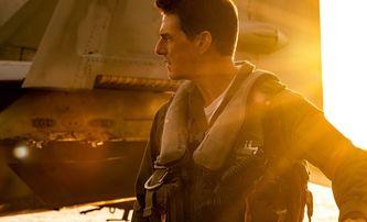 Top Gun: Maverick - Cruise tvrdí, že takové letecké kousky už nikdy neuvidíme | Fandíme filmu