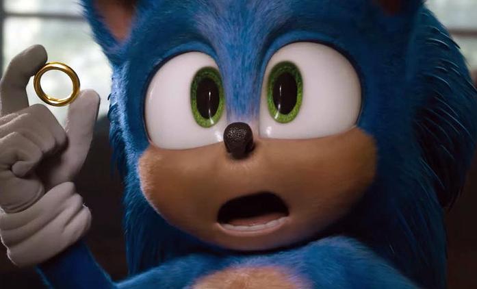 Ježek Sonic nabírá rychlost. Předběhne v pokladnách Detektiva Pikachu? | Fandíme filmu