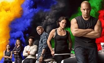 Rychle a zběsile 9: Trailer na pokračování akční ságy s velkou pompou dorazil | Fandíme filmu