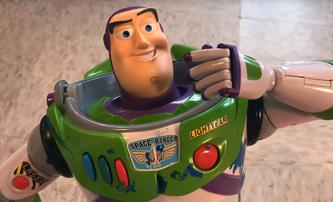 Toy Story 3: Přehrajte si celý film ručně animovaný se skutečnými hračkami | Fandíme filmu