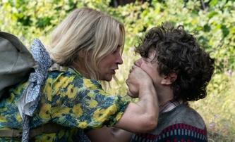 Tiché místo 2: Režisér varuje - pokračování je strašidelnější | Fandíme filmu