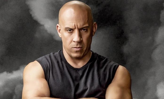 Vin Diesel vydal po pár týdnech další písničku   Fandíme filmu