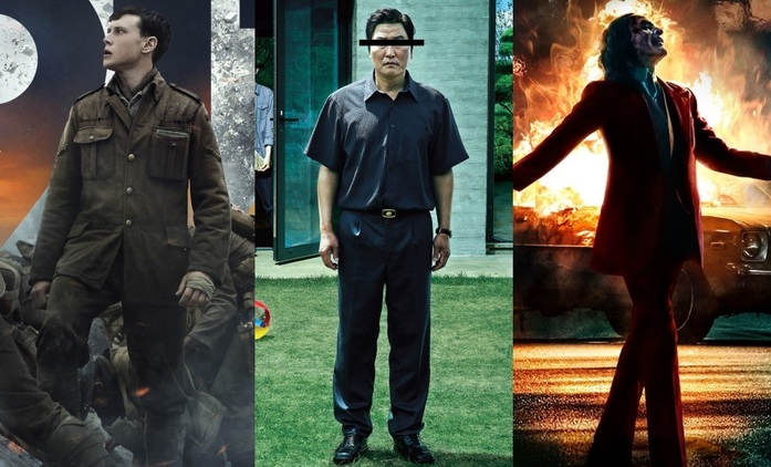 BAFTA 2020: Poslední velké ceny před Oscary ovládly 1917, Joker a Parazit | Fandíme filmu