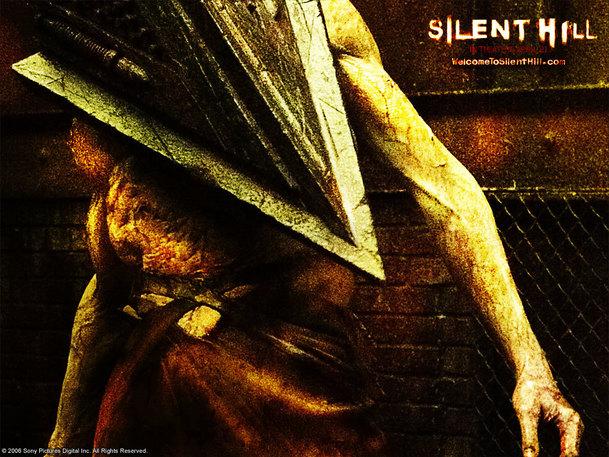 Silent Hill 3: Hororová série se vrátí i s původním režisérem   Fandíme filmu