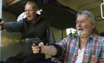 Ceny české filmové kritiky za rok 2019 opanovali Staříci | Fandíme filmu