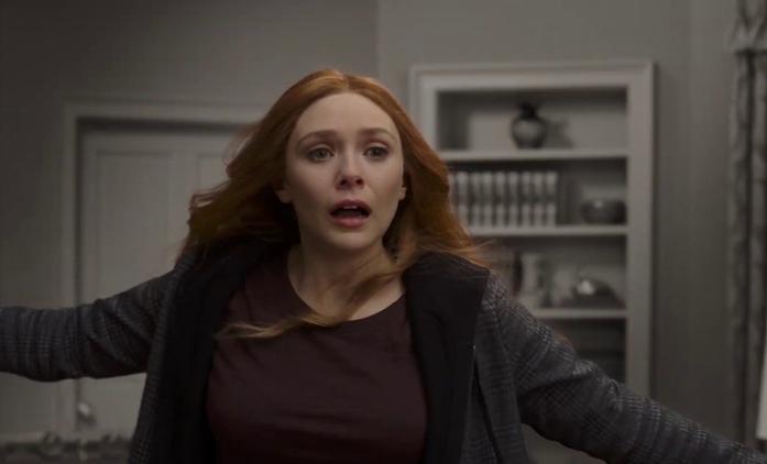 WandaVision má datum premiéry - Marvel vzdal boj o letošní rok | Fandíme filmu